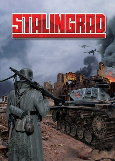 Stalingrad Steam Key GLOBAL