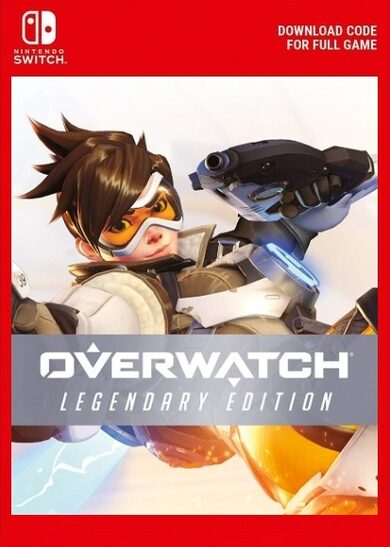 Overwatch (Legendary Edition) (Nintendo Switch) Nintendo Key EUROPE