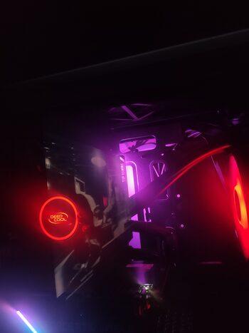 Deepcool GAMMAXX L120 500-1800 RPM Water Cooled CPU Cooler