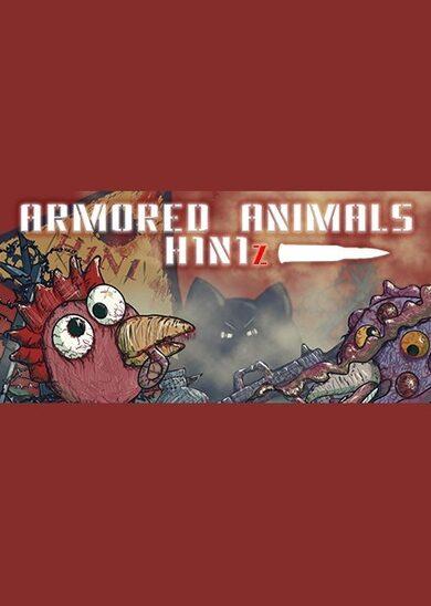 Armored Animals: H1N1z Steam Key GLOBAL
