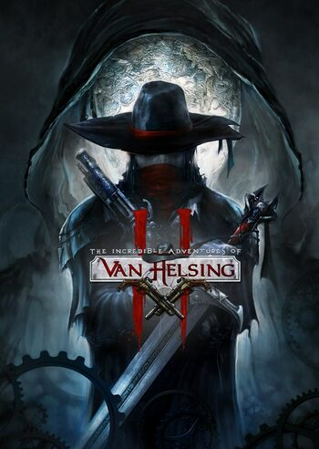 The Incredible Adventures Of Van Helsing II Complete Pack Gog.com Key GLOBAL