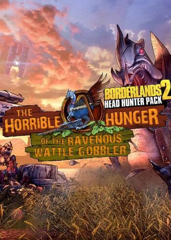 Borderlands 2 - Headhunter 2: Wattle Gobbler (DLC) Steam Key GLOBAL
