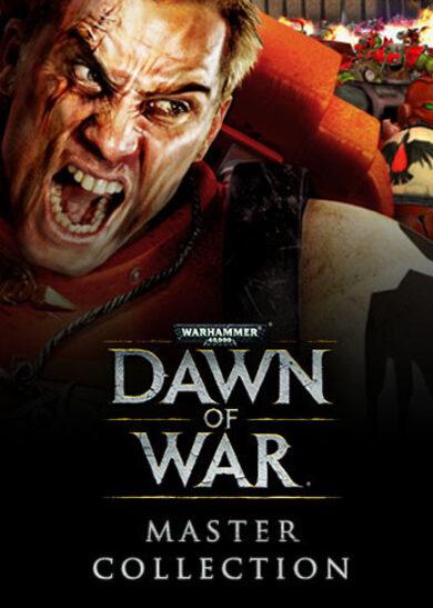 Warhammer 40,000: Dawn of War - Master Collection Steam Key GLOBAL фото