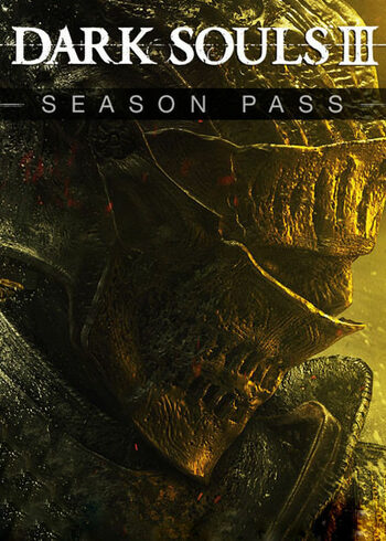 Dark Souls 3 -  Season Pass (DLC) Klucz Steam GLOBALNY