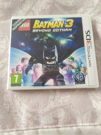 LEGO Batman 3: Beyond Gotham Nintendo 3DS