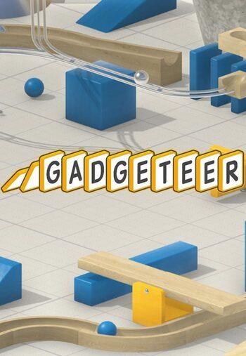 Gadgeteer [VR] Steam Key GLOBAL