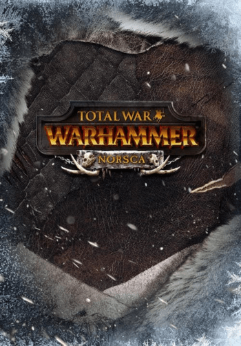 Total War: Warhammer - Norsca (DLC) Steam Key GLOBAL