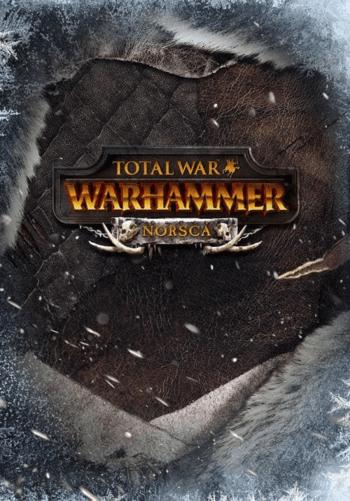 Total War: Warhammer - Norsca (DLC) Steam Key GLOBAL