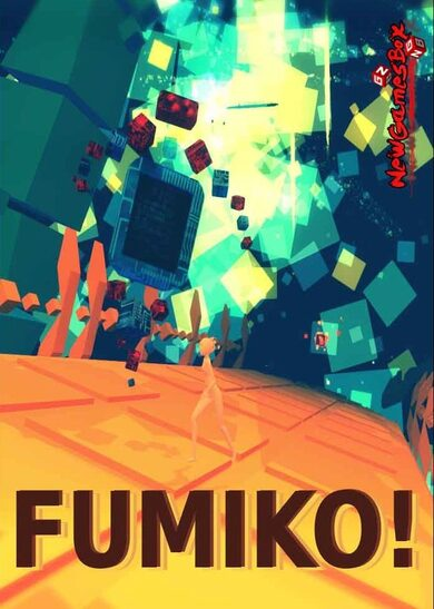 Fumiko! Steam Key GLOBAL