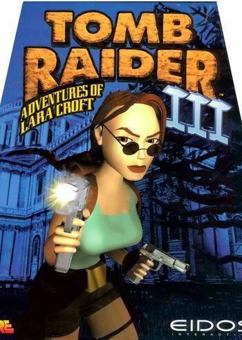 Tomb Raider III Steam Key GLOBAL