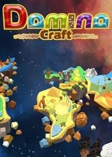 Domino Craft VR Steam Key GLOBAL
