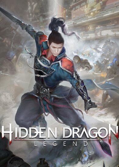 Hidden Dragon: Legend Steam Key GLOBAL