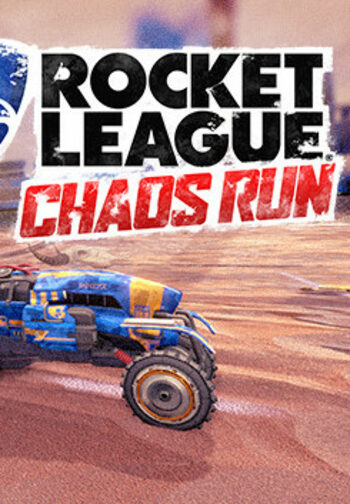 Rocket League - Chaos Run (DLC) Steam Key GLOBAL