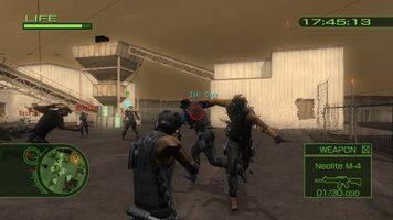 Redeem Vampire Rain Xbox 360