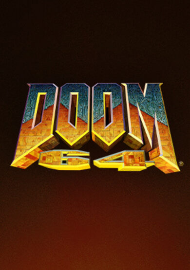 DOOM 64 Bethesda.net Key EUROPE