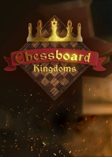 Chessboard Kingdoms Steam Key GLOBAL