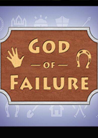 God of Failure Steam Key GLOBAL