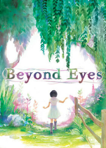 Beyond Eyes Steam Key GLOBAL