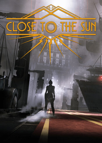 Close to the Sun Epic Games Key GLOBAL