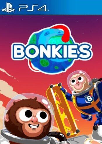 Bonkies (PS4) PSN Key UNITED STATES