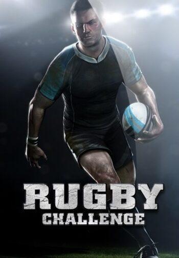 Rugby Challenge Steam Key GLOBAL