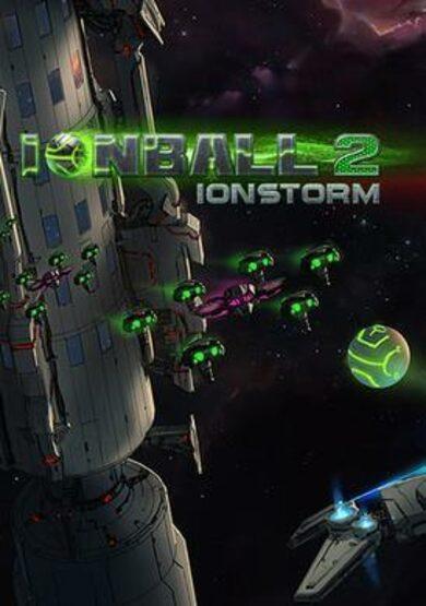 Ionball 2: Ionstorm Steam Key EUROPE