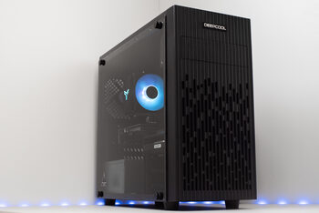 I5-2400 / 750-ti 2gb / 8gb RAM/128gb SSD/500g HDD