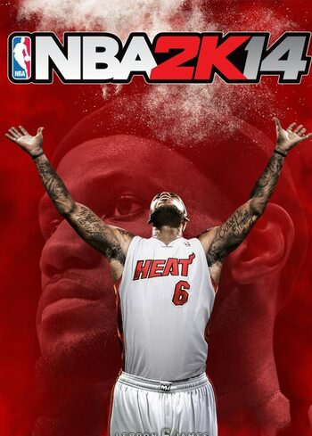 NBA 2K14 Steam Key GLOBAL
