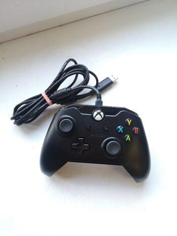 Su Garantija PDP wired controller, Xbox ONE, Series laidinis pultas pultelis D45
