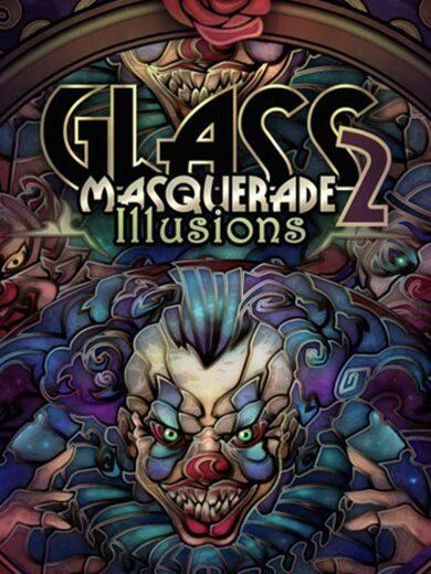 Glass Masquerade 2: Illusions ()