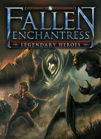 Fallen Enchantress: Legendary Heroes Steam Key GLOBAL