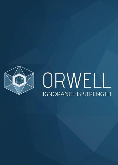 Orwell Seasons (Complete Edition) Steam Key GLOBAL