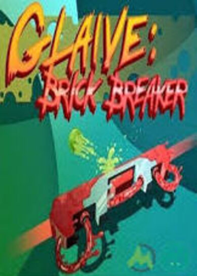 Glaive: Brick Breaker Steam Key GLOBAL