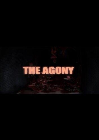 The Agony Steam Key GLOBAL