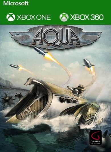 Aqua (Xbox 360/Xbox One) Xbox Live Key GLOBAL
