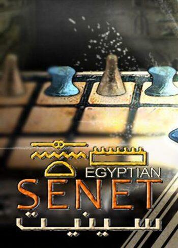 Egyptian Senet Steam Key GLOBAL