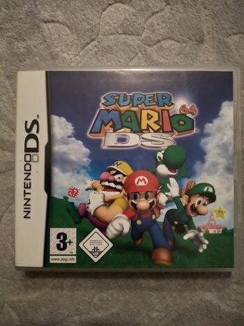 Super Mario 64 Nintendo DS