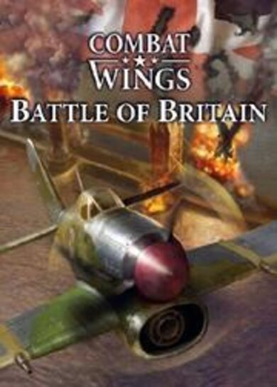 Combat Wings: Battle of Britain Steam Key GLOBAL
