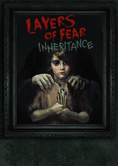 Layers of Fear: Inheritance (DLC) Steam Key GLOBAL