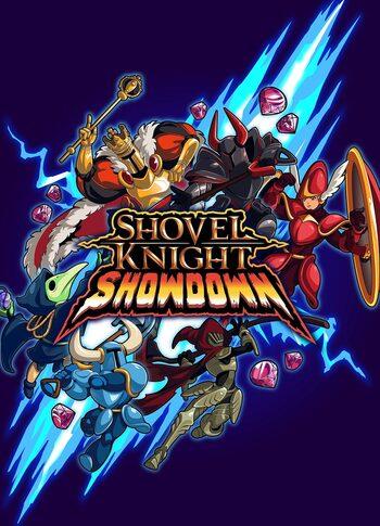 Shovel Knight Showdown (Nintendo Switch) eShop Key UNITED STATES