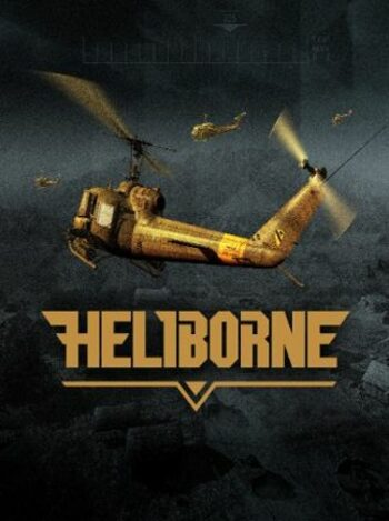 Heliborne - Polish Armed Forces Camouflage Pack (DLC) Steam Key GLOBAL