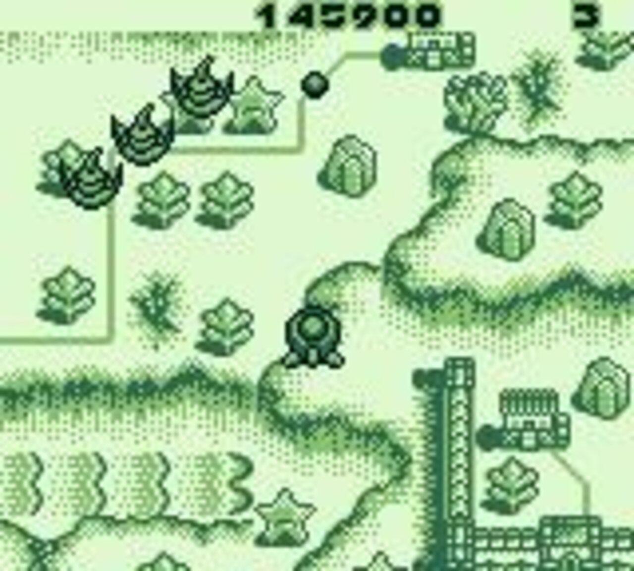 Pop'n TwinBee Game Boy