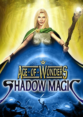Age of Wonders: Shadow Magic Steam Key GLOBAL