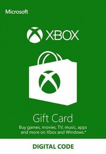 Xbox Live Gift Card 14990 HUF Xbox Live Key HUNGARY