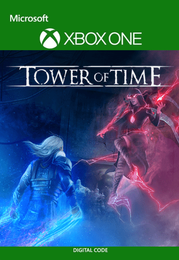 Tower of Time XBOX LIVE Key UNITED STATES