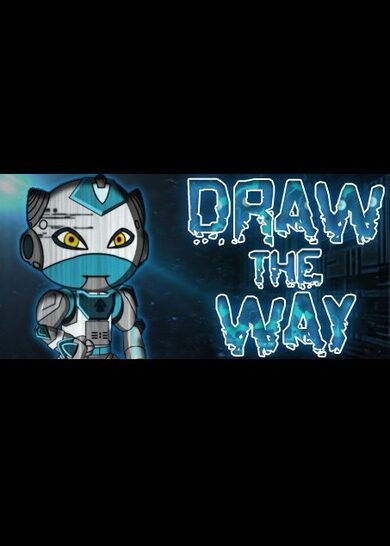 Draw The Way Steam Key GLOBAL