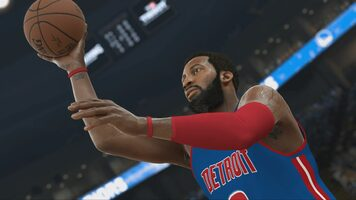 Redeem NBA 2K17 Xbox One