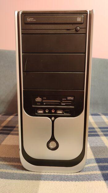 Parduodu naudotą stacionarų kompiuterį