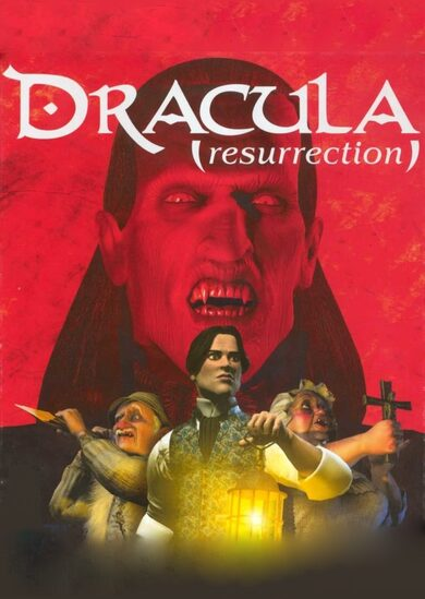 Dracula: The Resurrection Steam Key GLOBAL