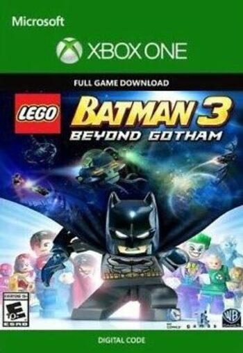 LEGO Batman 3: Beyond Gotham Deluxe Edition (Xbox One) Xbox Live Key UNITED STATES